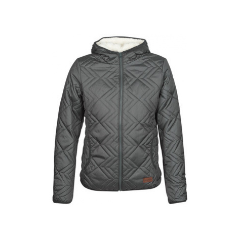 Rip Curl HIGH SEAS JACKET women's Jacket in Black