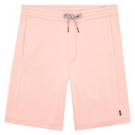 O'Neill LM CALI JOGGER SHORTS pink - Men's shorts