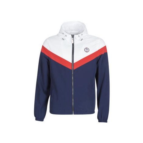 Deeluxe RETRO men's Jacket in Multicolour