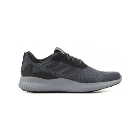 Adidas Adidas Alphabounce RC M CG5127 men's Shoes (Trainers) in Black