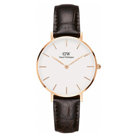 Daniel Wellington Watch Petite 32 York 32mm