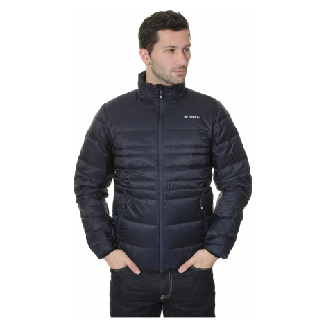 jacket Husky Drees - Dark Blue