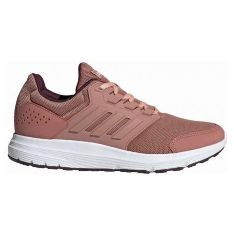 adidas GALAXY 4 W pink - Women's running shoes