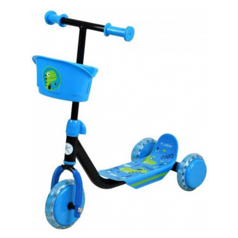 Lifefit DIN - Tricycle