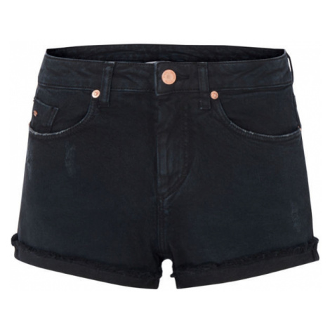 O'Neill LW ESSENTIALS 5 PKT SHORTS black - Women's shorts