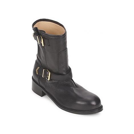 Kallisté 5609 women's Mid Boots in Black
