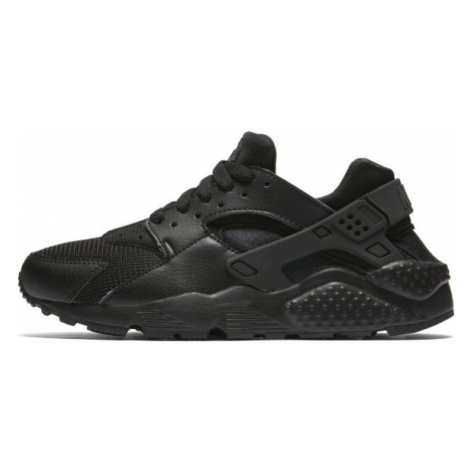 Nike Huarache Older Kids' Shoe - Black