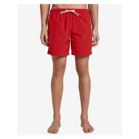 Tom Tailor Swimsuit Red