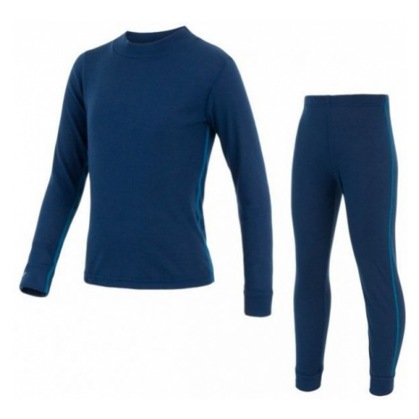 Sensor ORIGINAL ACTIVE blue - Kids' set of base layers
