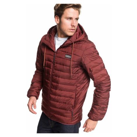 jacket Quiksilver Scaly Hood - RSD0/Andora - men´s