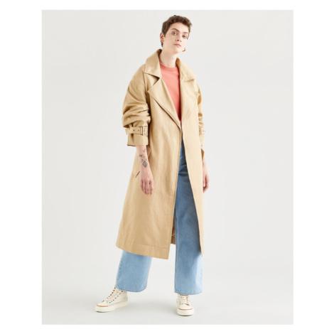 Levi's® Miko Trench coat Beige Levi´s