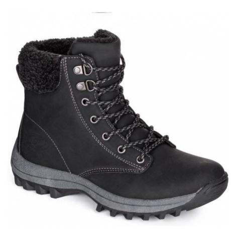 Loap ASALA black - Women's leisure shoes