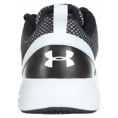 Under Armour Squad 2 Sneakers Black