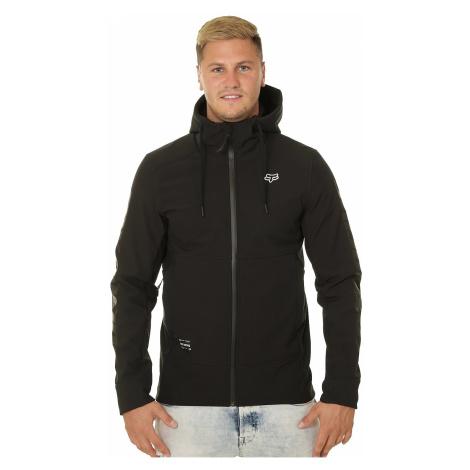 jacket Fox Pit - Black - men´s