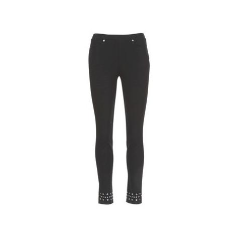 MICHAEL Michael Kors LEGGING PANT W/EMB, women's Tights in Black