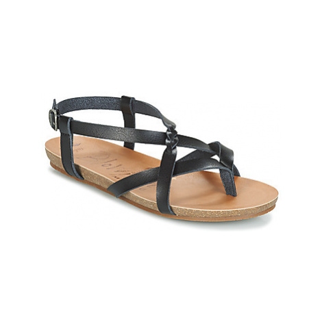 Blowfish Malibu GRANOLA women's Sandals in Black