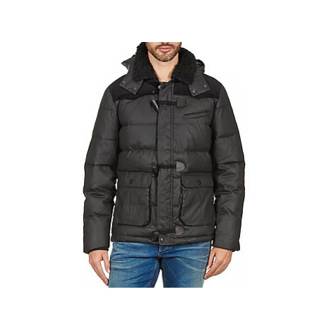 Eleven Paris VOOLF MEN men's Jacket in Black