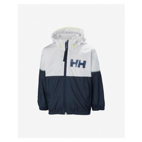 Helly Hansen Block It Jacket Black White