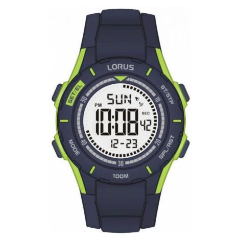 Lorus Watch R2365MX9
