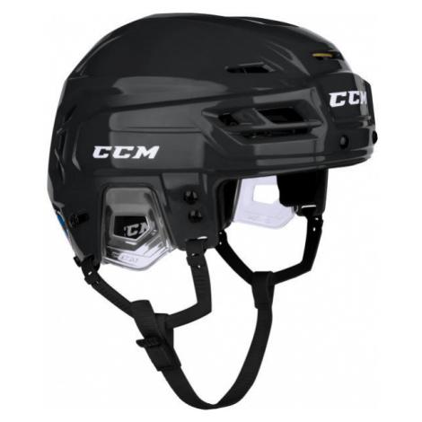 CCM TACKS 310 SR black - Hockey helmet