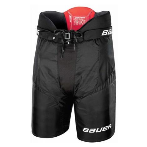 Bauer NSX PANTS JR black - Children's ice hockey pants