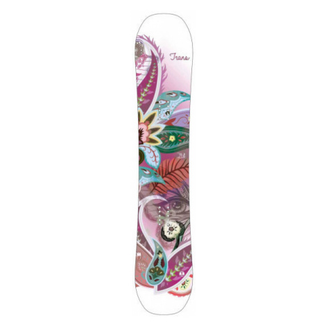 TRANS LTD W - Women's snowboard