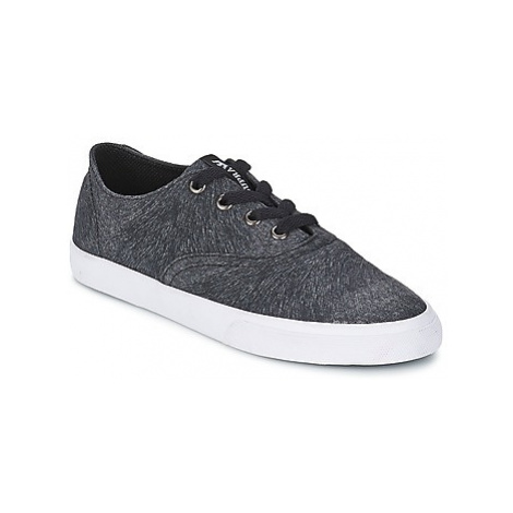 Supra WRAP women's Shoes (Trainers) in Black