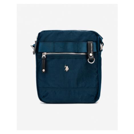 U.S. Polo Assn New Waganer Medium Cross body bag Blue