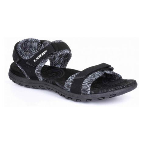 Loap KETTY black - Women's sandals