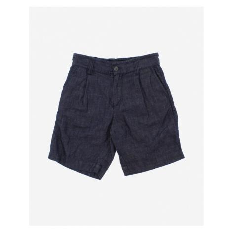 John Richmond Kids Shorts Blue