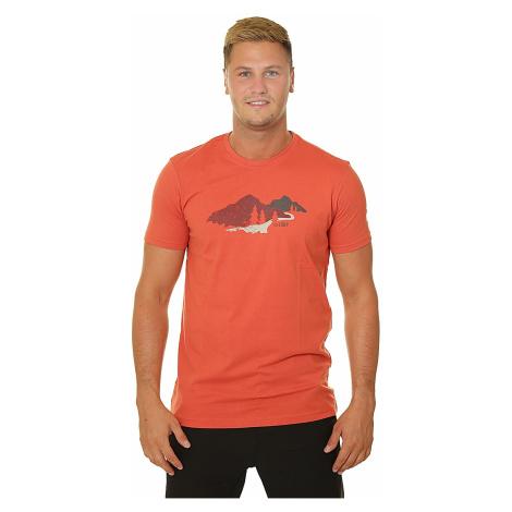 T-Shirt Loap Belmount - E63XE/Chilli Melange - men´s