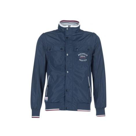 Deeluxe BRICE men's Jacket in Blue