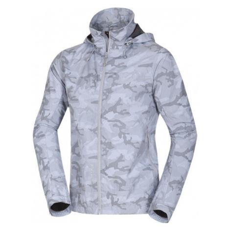 Northfinder EVERENT white - Men's jacket