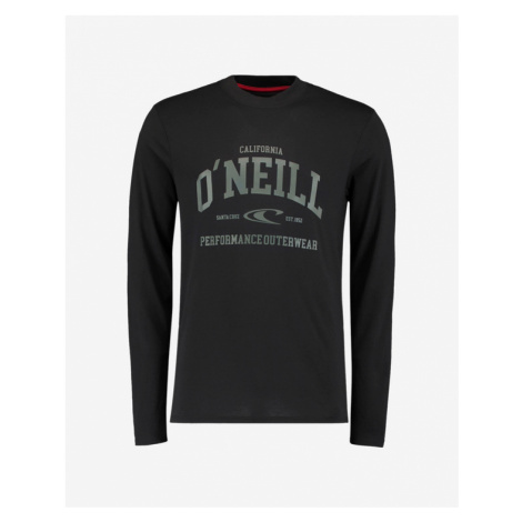 O'Neill Uni Outdoor T-shirt Black