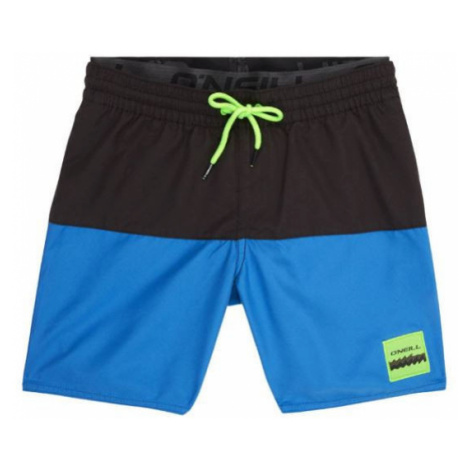 O'Neill PB DOUBLE-UP SHORTS black - Men's swim shorts