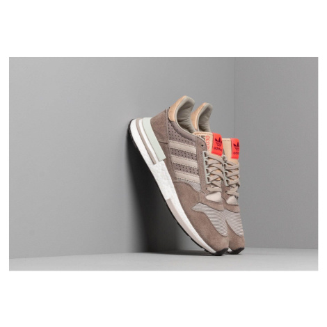 adidas ZX 500 RM Simple Brown/ Light Brown/ Ftw White