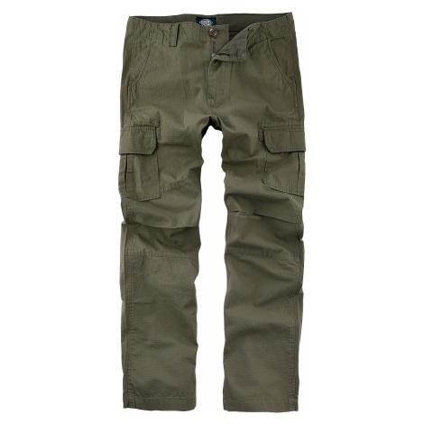 Dickies - Edward Sport - Cargo Pants - olive