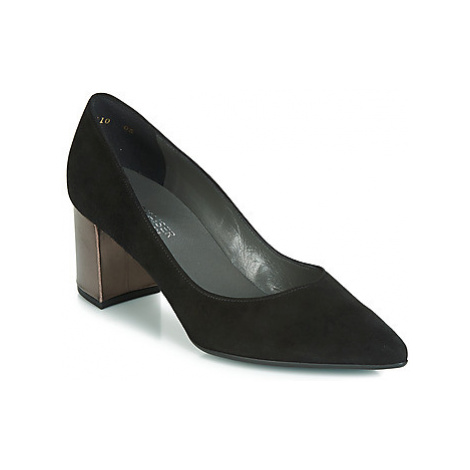 Peter Kaiser NAJA women's Court Shoes in Black