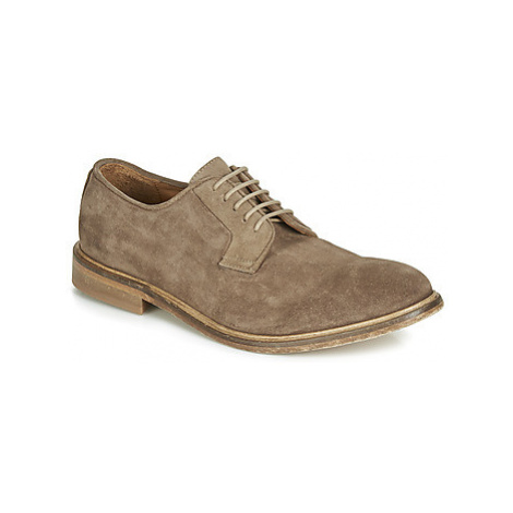 Hudson GENEVE men's Casual Shoes in Grey Hudson London