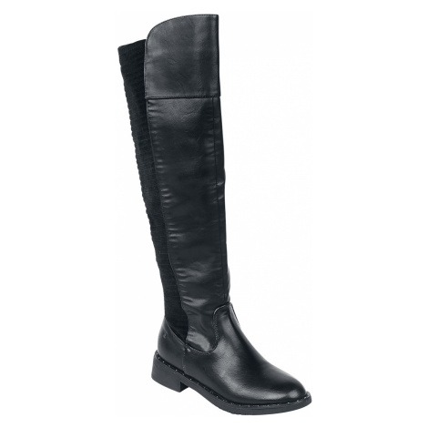 Hoyvoy - Boots Up - Boots - black
