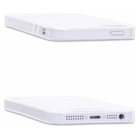 Epico Twiggy Gloss Cover for iPhone 5/5S/SE White