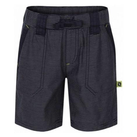 Loap PERON dark gray - Kids' shorts