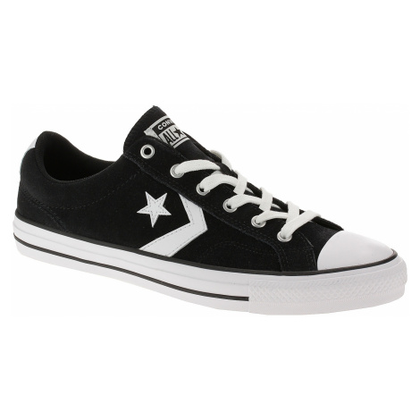 shoes Converse Star Player OX - 165466/Black/Black/White
