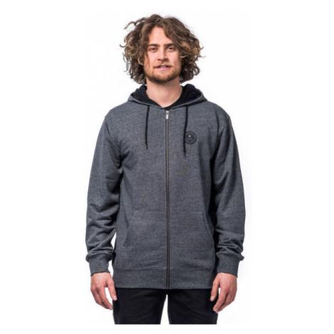 Horsefeathers JENSEN SWEATSHIRT grey - Men's sweatshirt