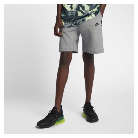 Nike Sportswear Tech Fleece Men's Shorts - Grey