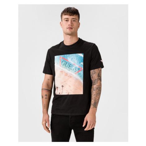 Guess T-shirt Black