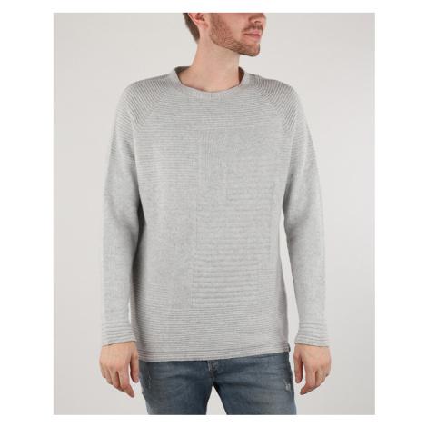 Diesel K-Troop Sweater Grey