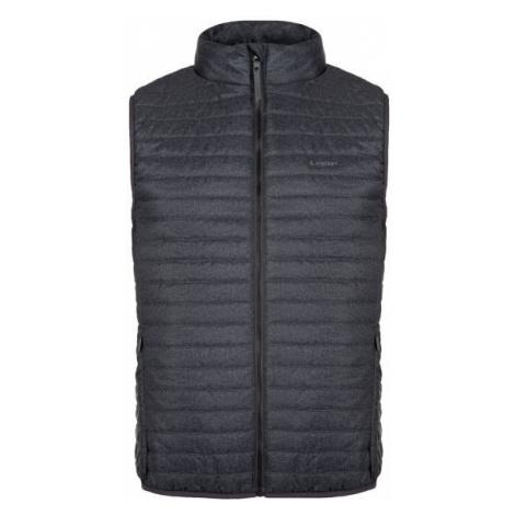 Black men's vests