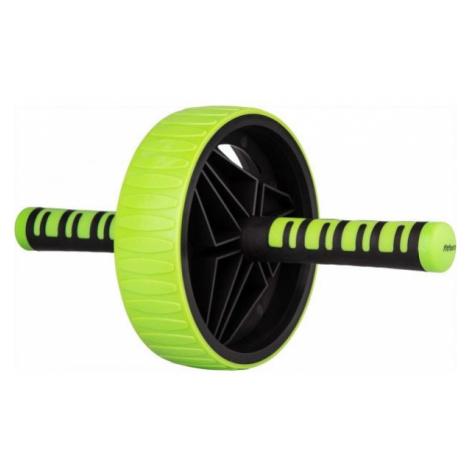Fitforce EXERCISE WHEEL light green - Exercise wheel