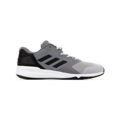 Adidas Adidas Crazy Train 2 CF M BY2516 men's Shoes (Trainers) in Grey
